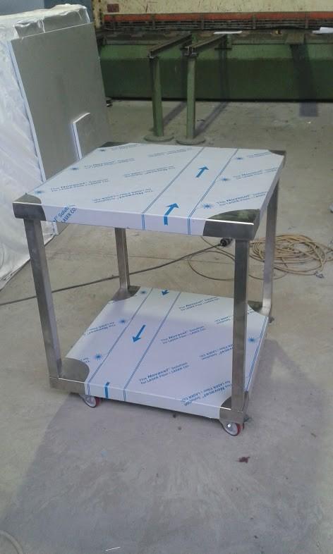Atelier INOX - 5