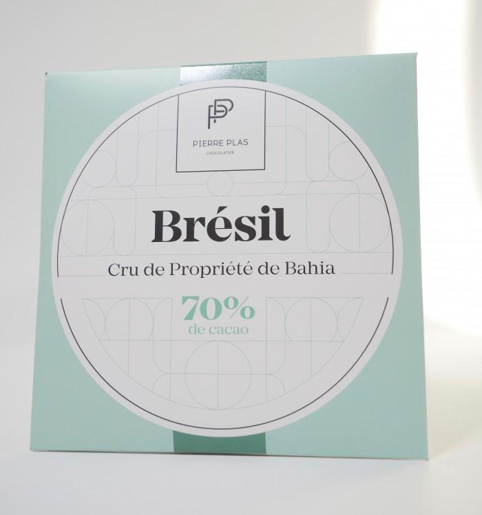 Chocolat Brésil