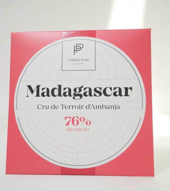 Chocolat Madagascar