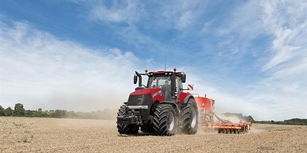 Tracteurs - 1