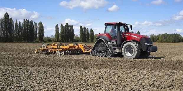 Tracteurs - 2