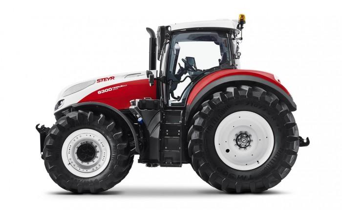 Tracteurs - 3