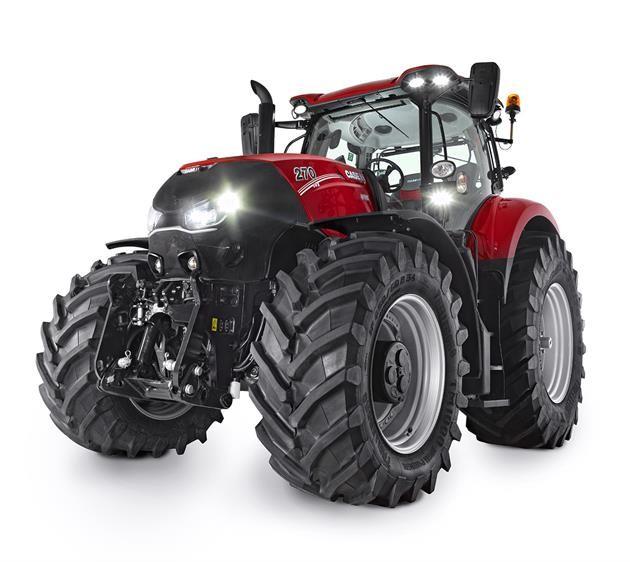 Tracteurs - 4