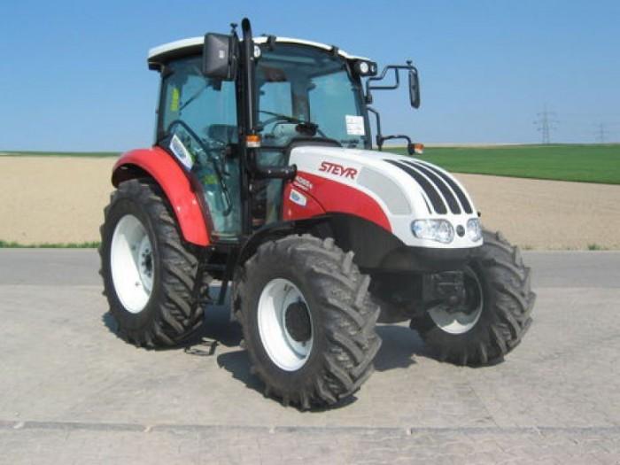 Tracteurs - 5