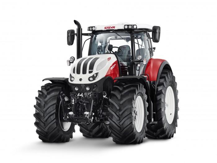 Tracteurs - 6