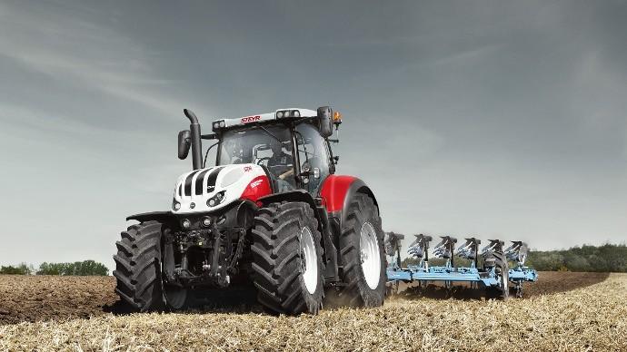 Tracteurs - 7