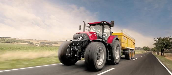 Tracteurs - 8