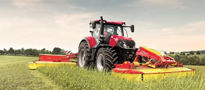 Tracteurs - 11