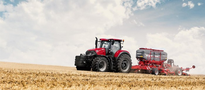 Tracteurs - 12