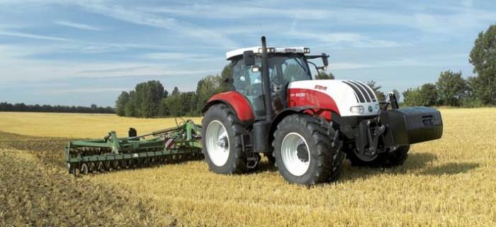 Tracteurs - 14