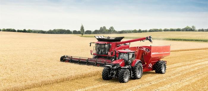 Tracteurs - 16