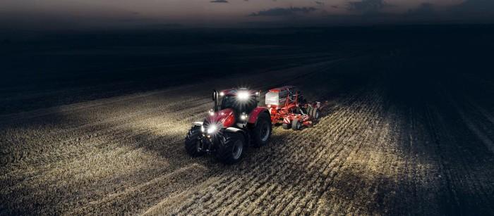 Tracteurs - 17