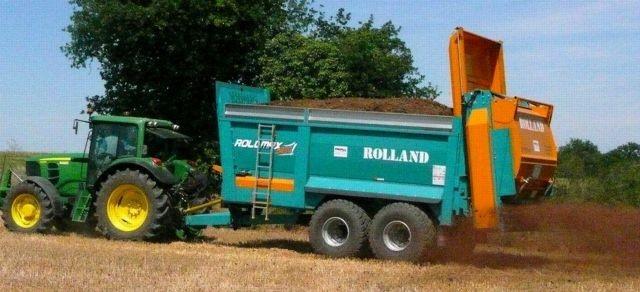 Epandeur Roland