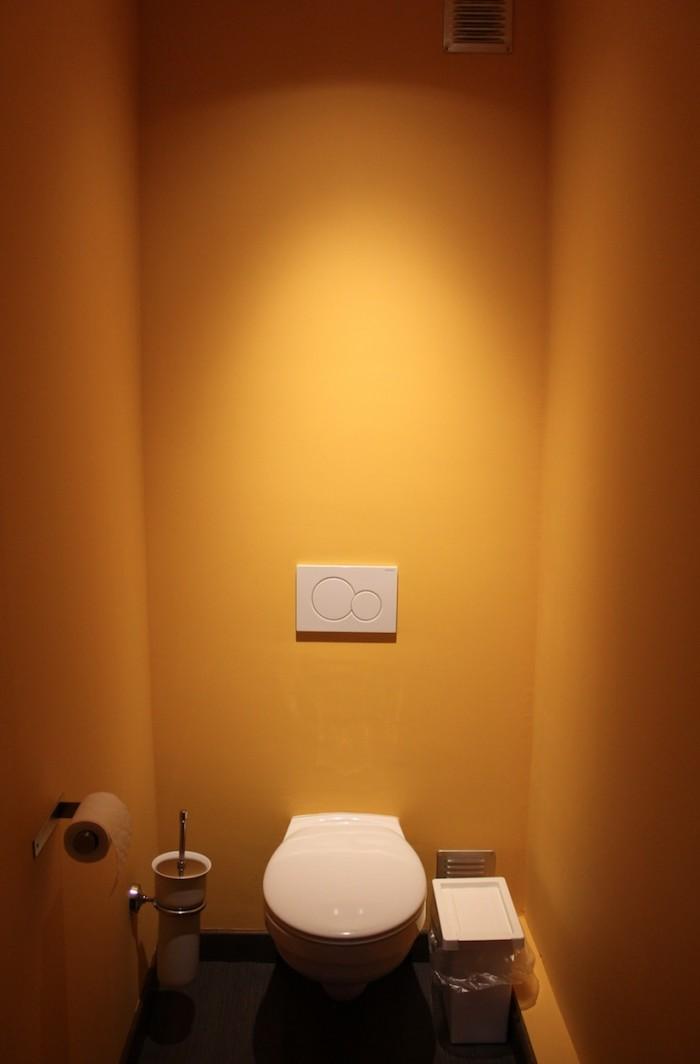 Toilette 1er étage