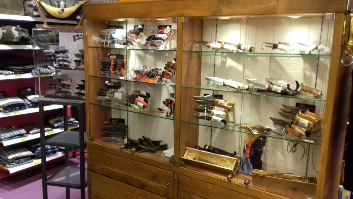 Coutellerie - 1