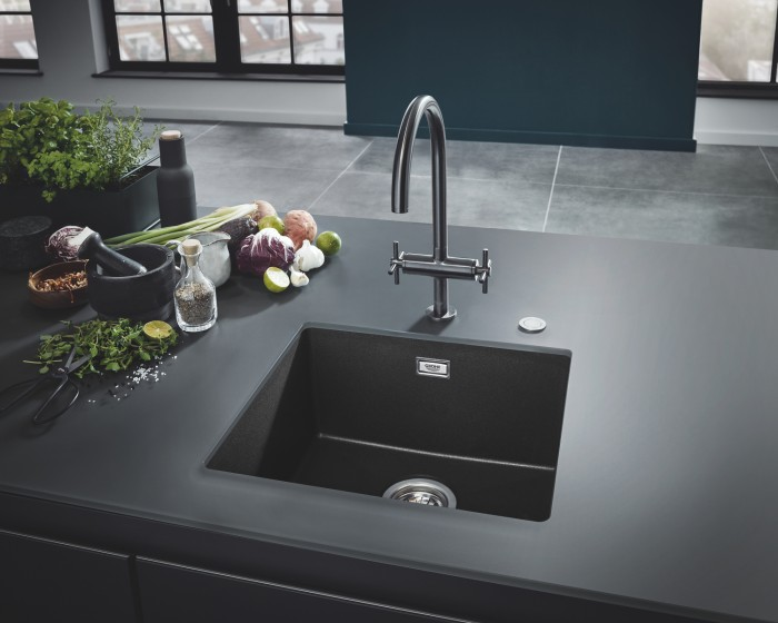 Grohe - 3