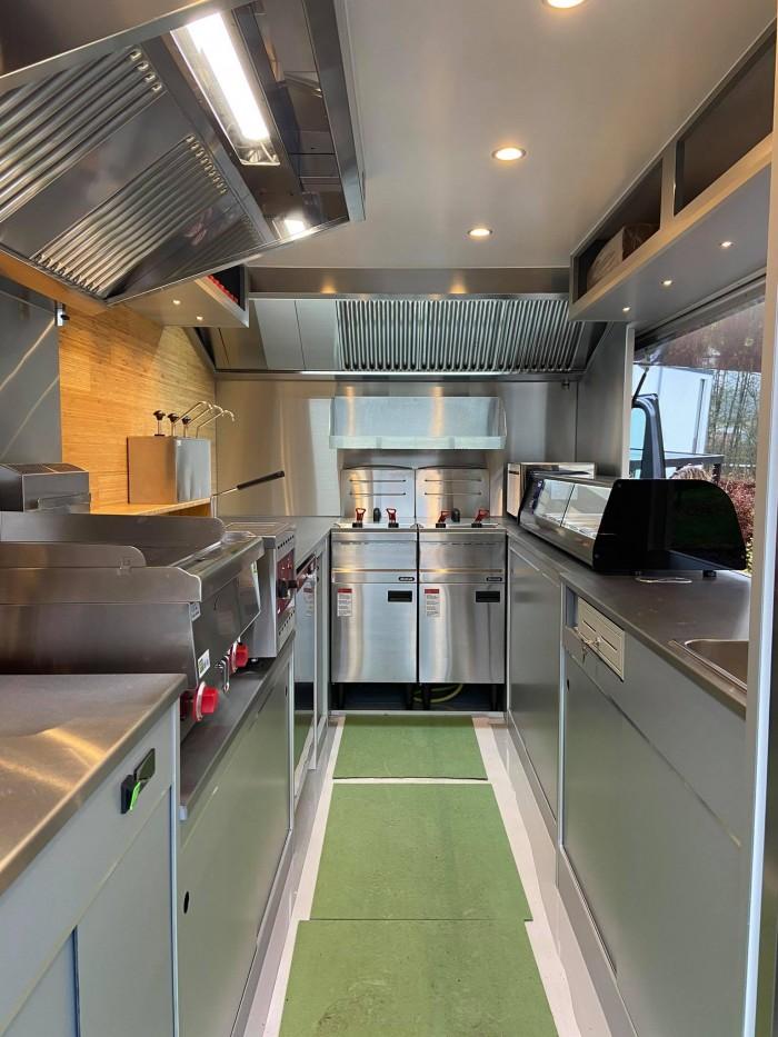 Notre Food Truck - 4