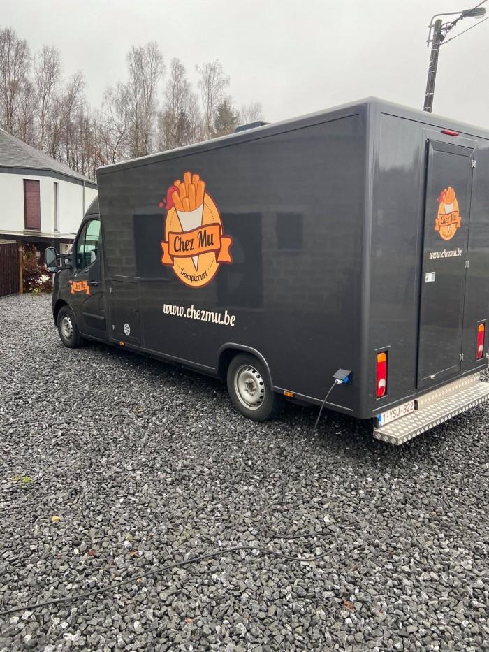 Notre Food Truck - 9