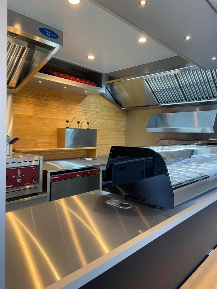 Notre Food Truck - 8