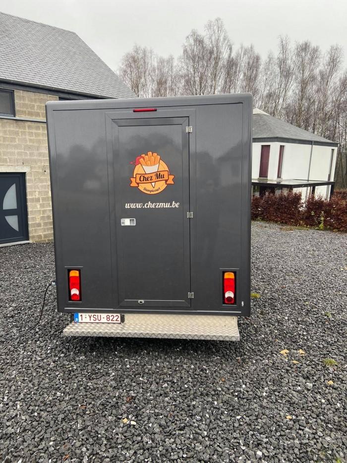 Notre Food Truck - 11