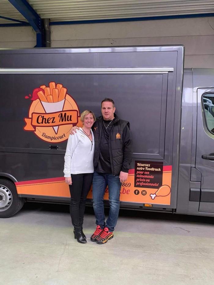 Notre Food Truck - 3