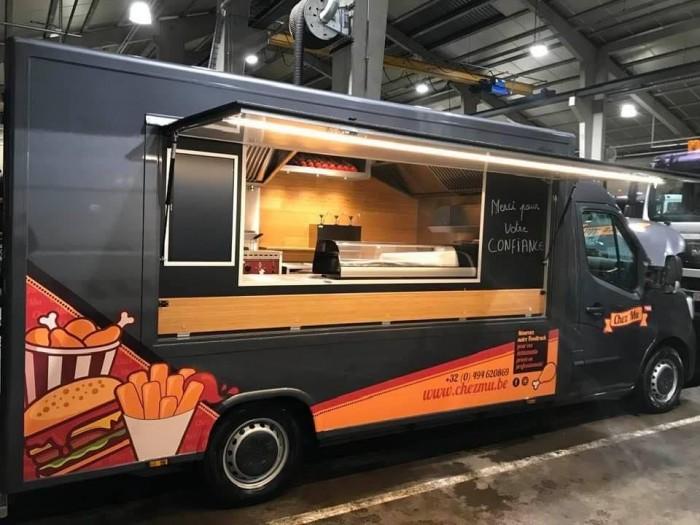 Notre Food Truck - 2