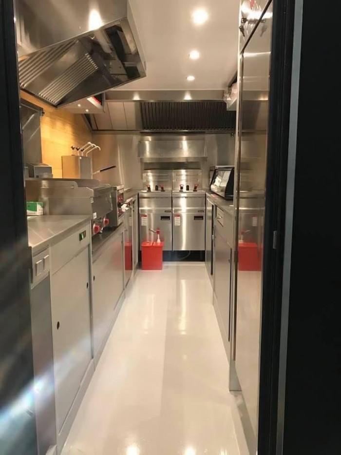 Notre Food Truck - 6