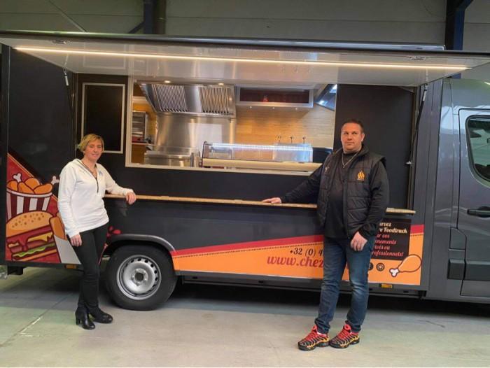 Notre Food Truck - 1