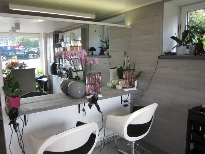 Le salon - 4