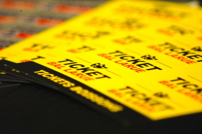 C Tout Com - Tickets boissons