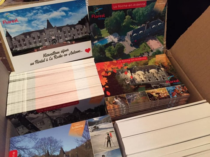 C Tout Com - Cartes postales