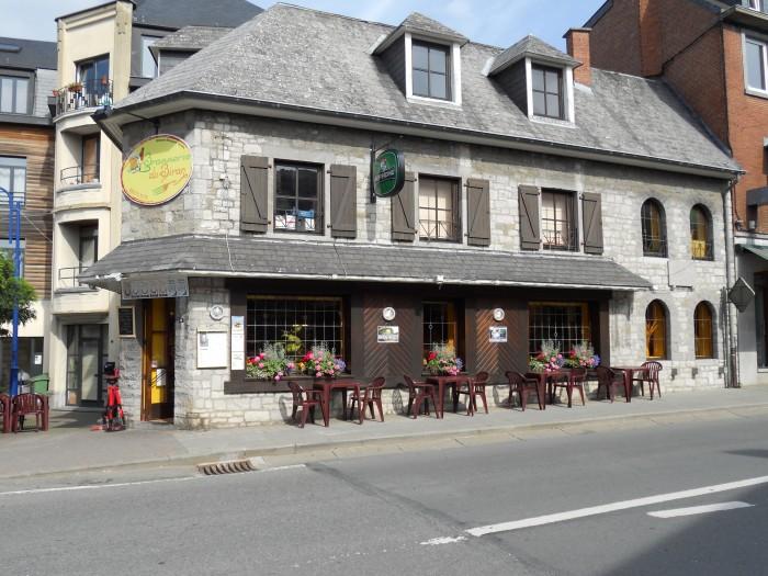 La Brasserie - 1