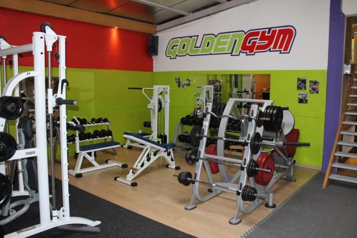 Salle de sport - 5