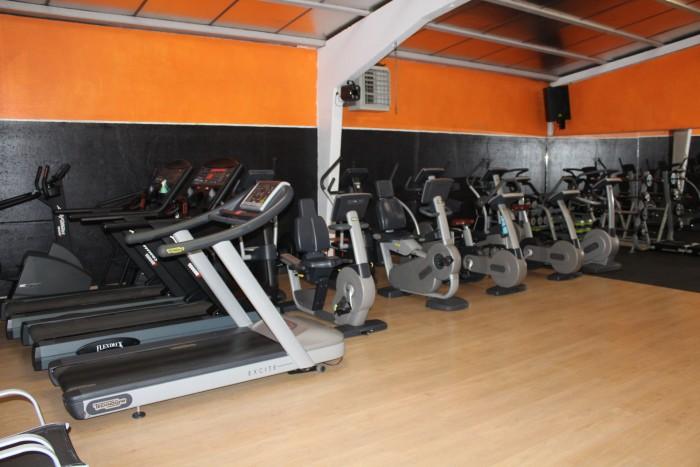 Salle de sport - 8