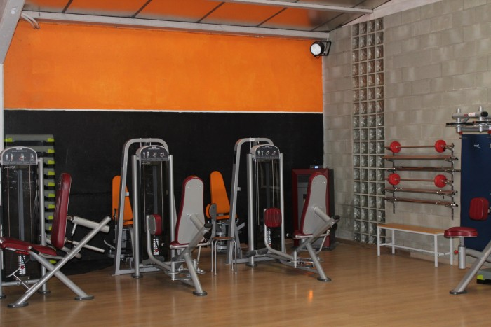 Salle de sport - 11