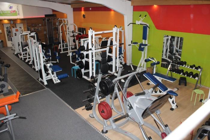 Salle de sport Bastogne