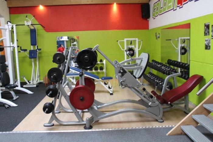Travail body muscu - 4
