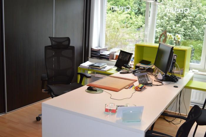 Nos bureaux - 6