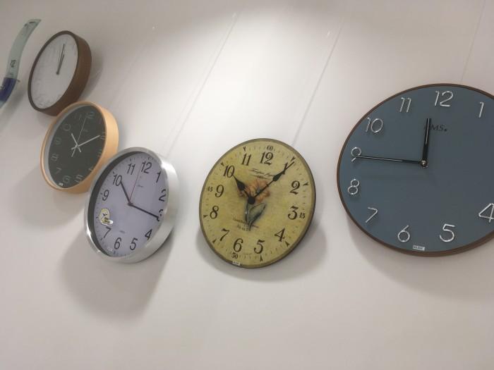 Horlogerie - 1