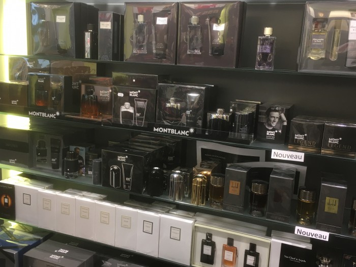 La parfumerie - 6