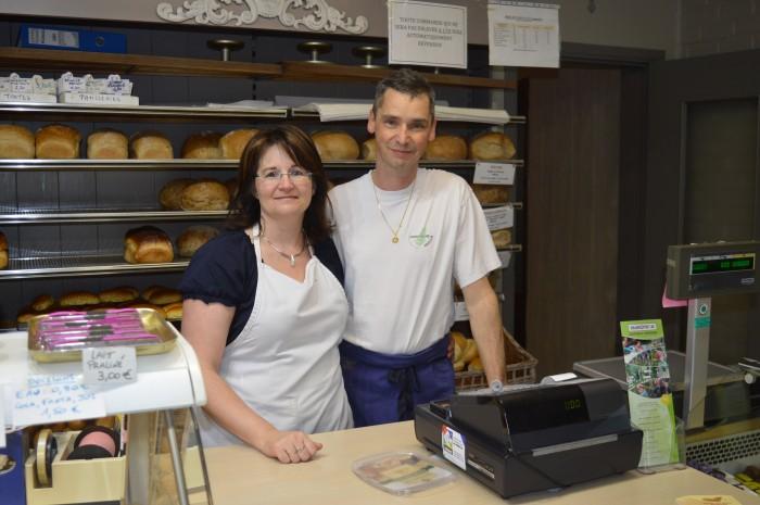 Boulangerie - Patisserie - 2