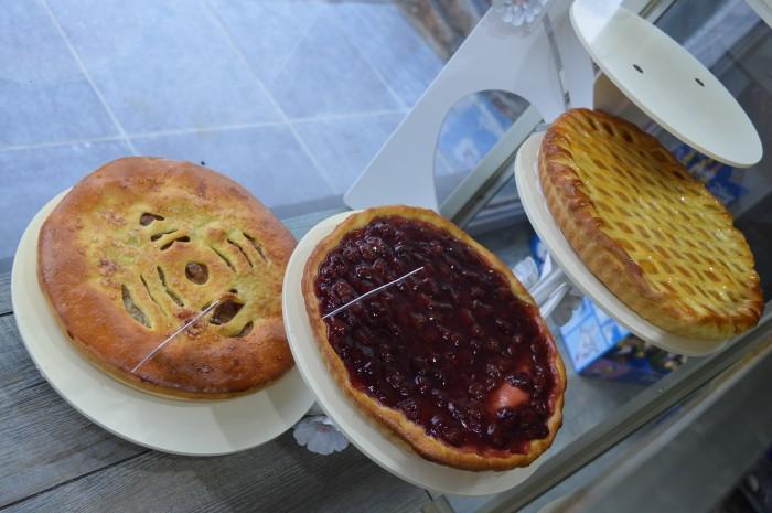 Boulangerie - Patisserie - 12