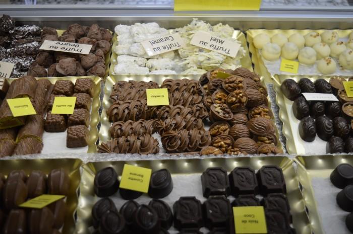 Chocolaterie Artisanale - 1