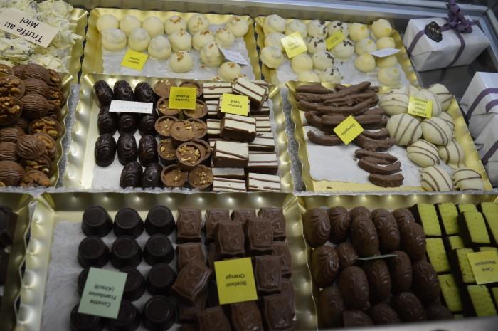Chocolaterie Artisanale - 2