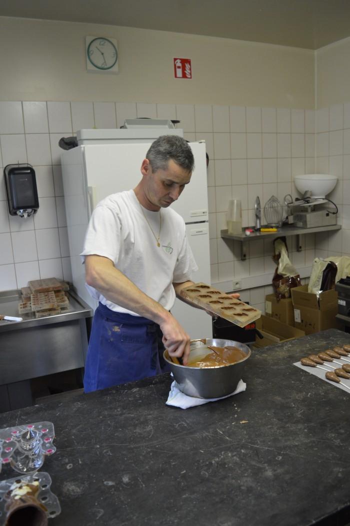 Chocolaterie Artisanale - 8