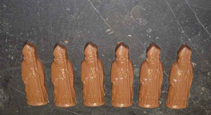 Chocolaterie Artisanale - 14