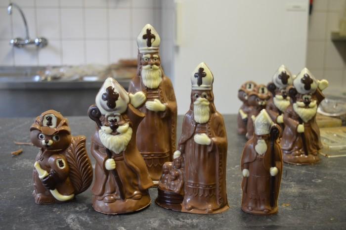 Chocolaterie Artisanale - 19