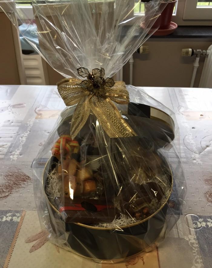 Chocolaterie Artisanale - 4