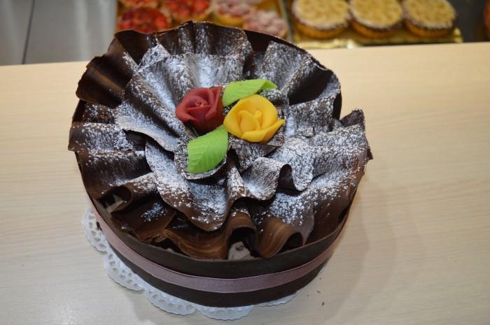 Nos gâteaux - 4
