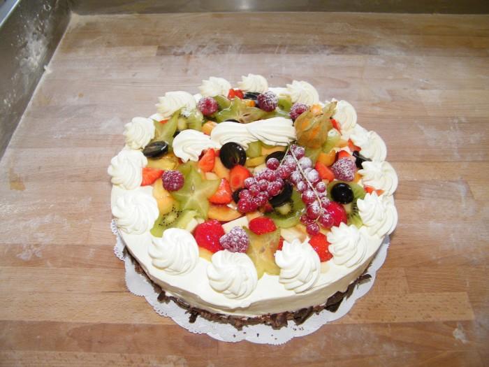 Nos gâteaux - 6